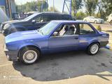 BMW 318 1989 года за 1 000 000 тг. в Алматы – фото 2