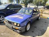BMW 318 1989 года за 1 000 000 тг. в Алматы – фото 3