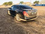 Nissan Teana 2008 года за 2 550 000 тг. в Уральск – фото 4