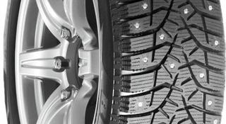235/45R18 Bridgestone Spike-02 (Шип) за 66 000 тг. в Алматы
