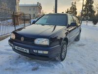 Volkswagen Golf 1996 года за 1 800 000 тг. в Шымкент