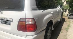 Toyota Land Cruiser 1999 года за 4 700 000 тг. в Алматы – фото 5