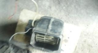 Кожух на печку радиатор моторчик за 10 000 тг. в Алматы