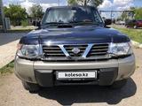 Nissan Patrol 1999 года за 3 700 000 тг. в Павлодар – фото 4