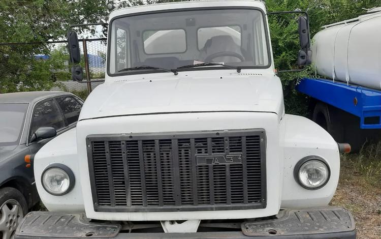 ГАЗ  3309 2014 года за 6 500 000 тг. в Павлодар