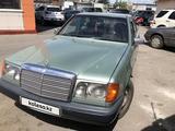 Mercedes-Benz E 260 1988 года за 1 350 000 тг. в Петропавловск – фото 2