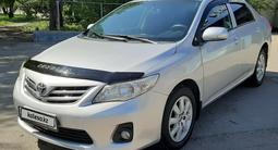 Toyota Corolla 2010 года за 4 800 000 тг. в Семей
