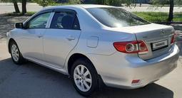 Toyota Corolla 2010 года за 4 800 000 тг. в Семей – фото 3