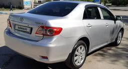 Toyota Corolla 2010 года за 4 800 000 тг. в Семей – фото 4