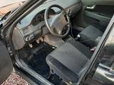 ВАЗ (Lada) Priora 2170 (седан) 2012 года за 1 400 000 тг. в Шу – фото 2