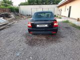 ВАЗ (Lada) Priora 2170 (седан) 2012 года за 1 400 000 тг. в Шу – фото 4