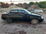 ВАЗ (Lada) Priora 2170 (седан) 2012 года за 1 400 000 тг. в Шу – фото 5