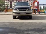 Lexus GX 470 2005 года за 8 000 000 тг. в Усть-Каменогорск