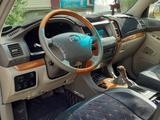 Lexus GX 470 2005 года за 8 000 000 тг. в Усть-Каменогорск – фото 5