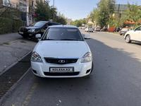 ВАЗ (Lada) Priora 2170 (седан) 2012 года за 1 600 000 тг. в Шымкент