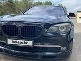 BMW 750 2009 года за 6 800 000 тг. в Алматы