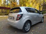 Chevrolet Aveo 2013 года за 3 200 000 тг. в Алматы – фото 2