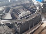 ДВС Ауди а8 д3 4.2 BFM привозной из Кореи за 2 021 тг. в Шымкент – фото 2
