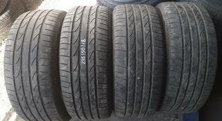 235/50R18 Bridgestone Dueler H/P SPORT за 60 000 тг. в Алматы
