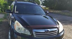 Subaru Outback 2009 года за 4 500 000 тг. в Шу