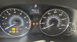 Subaru Outback 2009 года за 4 500 000 тг. в Шу – фото 4