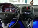 Honda CR-V 2008 года за 5 300 000 тг. в Петропавловск – фото 5