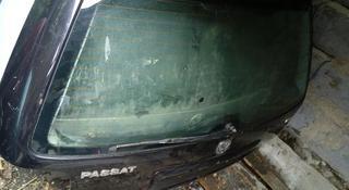Крышка багажника универсал B5 VW Passat за 15 000 тг. в Алматы