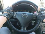 Lexus ES 330 2005 года за 5 500 000 тг. в Туркестан – фото 3