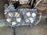 Радиатор Охлаждения Toyota Carina (1992-1998) за 20 000 тг. в Алматы