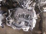 Двигатель VQ35 3.5 за 560 000 тг. в Алматы – фото 4