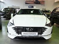 Hyundai Sonata 2021 года за 14 990 000 тг. в Нур-Султан (Астана)