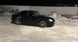 ВАЗ (Lada) Priora 2170 (седан) 2009 года за 1 500 000 тг. в Караганда