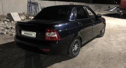 ВАЗ (Lada) Priora 2170 (седан) 2009 года за 1 500 000 тг. в Караганда – фото 2