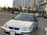 Honda Civic 1998 года за 1 800 000 тг. в Нур-Султан (Астана)