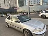 Honda Civic 1998 года за 1 800 000 тг. в Нур-Султан (Астана) – фото 2