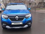 Renault Sandero Stepway 2019 года за 6 850 000 тг. в Караганда