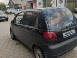 Daewoo Matiz 2010 года за 830 000 тг. в Караганда – фото 5