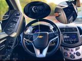 Chevrolet Tracker 2015 года за 6 000 000 тг. в Актау