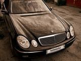 Mercedes-Benz E 240 2002 года за 3 750 000 тг. в Костанай – фото 2