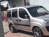 Fiat Doblo 2008 года за 3 000 000 тг. в Алматы – фото 3