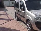 Fiat Doblo 2008 года за 3 000 000 тг. в Алматы – фото 4