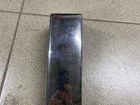 Хром переднего бампера на Мерседес G63 w463 за 15 000 тг. в Алматы