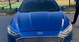Ford Fusion (North America) 2016 года за 6 500 000 тг. в Уральск