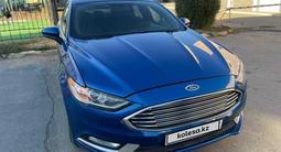 Ford Fusion (North America) 2016 года за 6 500 000 тг. в Уральск – фото 2