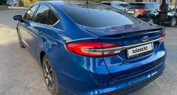 Ford Fusion (North America) 2016 года за 6 500 000 тг. в Уральск – фото 4