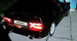 ВАЗ (Lada) 2114 (хэтчбек) 2005 года за 680 000 тг. в Алматы