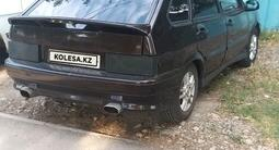 ВАЗ (Lada) 2114 (хэтчбек) 2005 года за 680 000 тг. в Алматы – фото 5