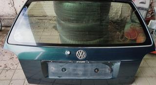 Дверь багажника гольф3 за 15 000 тг. в Нур-Султан (Астана)