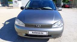 ВАЗ (Lada) Kalina 1119 (хэтчбек) 2010 года за 1 250 000 тг. в Уральск – фото 3