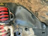Пыльник двигателя грязезащита Mitsubishi за 15 000 тг. в Алматы – фото 3